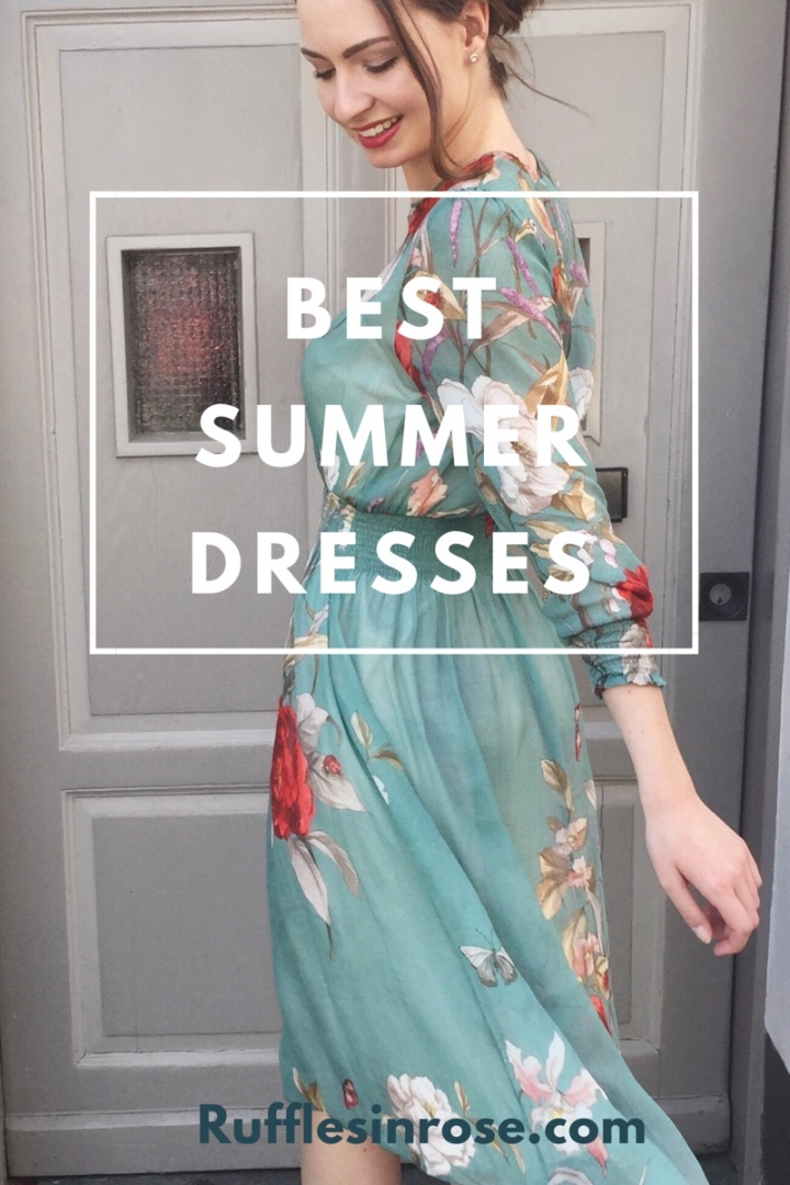 Best Summerdresses